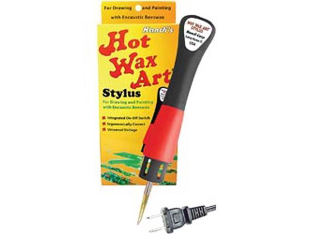 Hot Wax Art Stylus (U.S. Plug)-