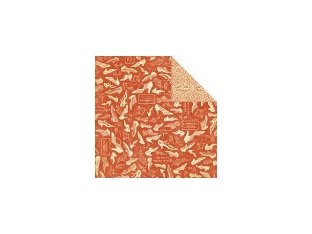 Couture Double-Sided Cardstock 12