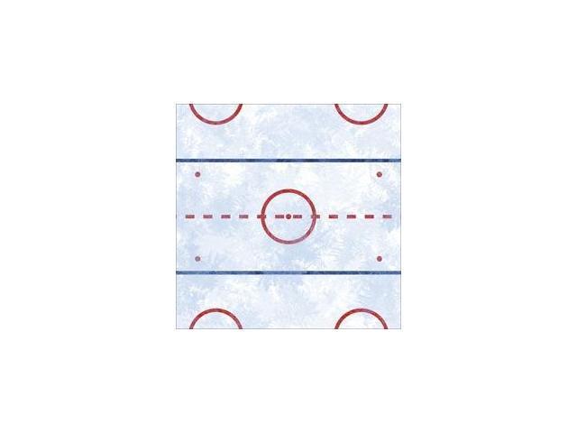 Hockey Paper 12