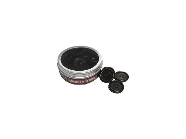 Shabby Buttons 30/Tin-#3