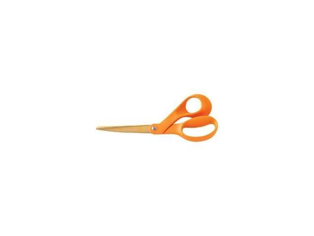 Premier Bent Titanium Scissors 8