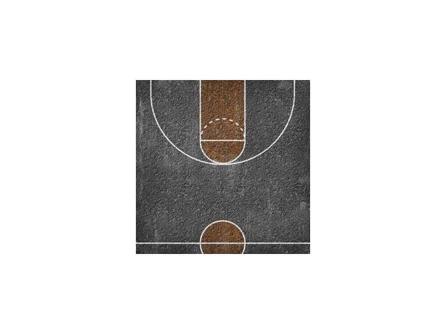 Basketball Paper 12