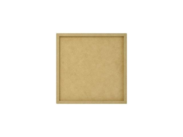 Beyond The Page MDF Mini Single Shadow Frame-6.5