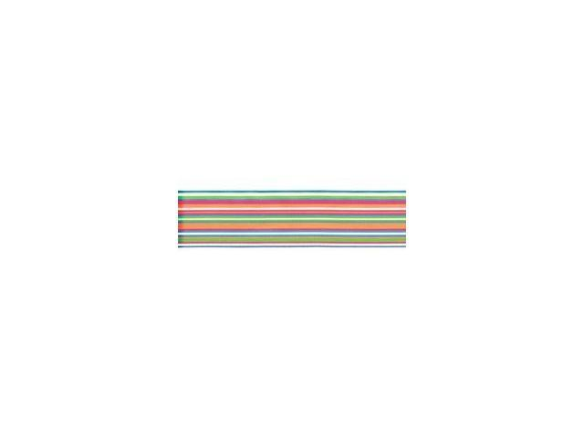 Flatliner Striped Ribbon 1-1/2