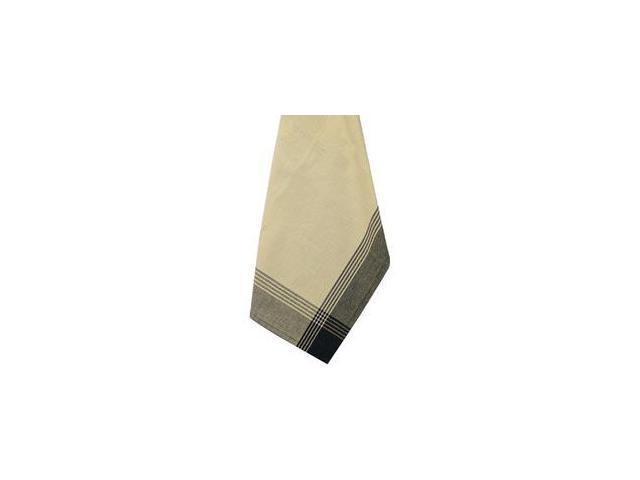 Black & Tea Dye Stripe Mcleod Towel 20