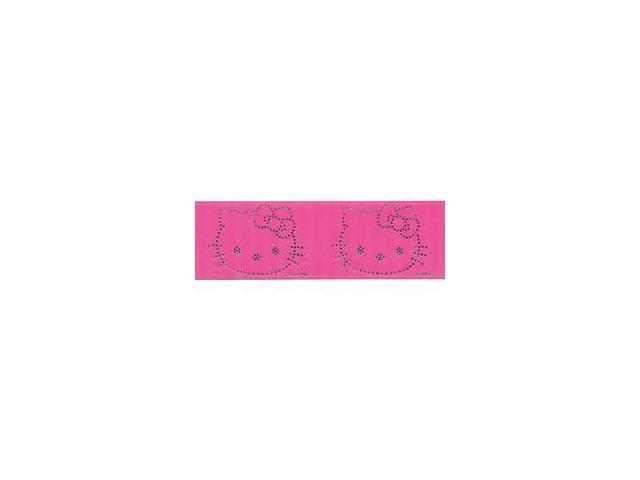 Hello Kitty Ribbon 2-1/4