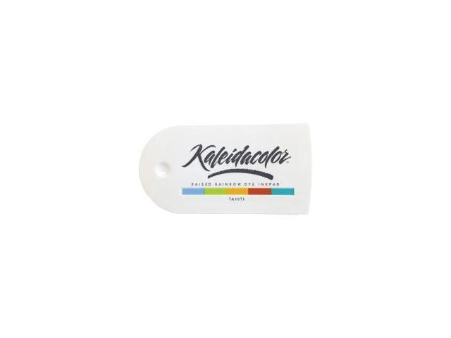 Kaleidacolor Dye Ink Full Size Stamp Pad-Tahiti
