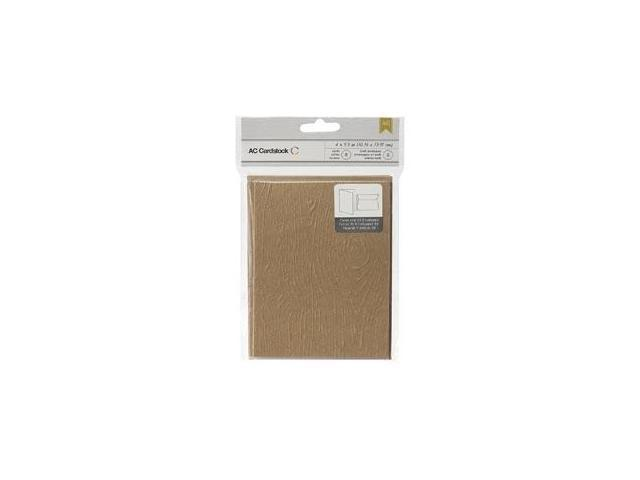 American Crafts A2 Cards & Envelopes (4.375