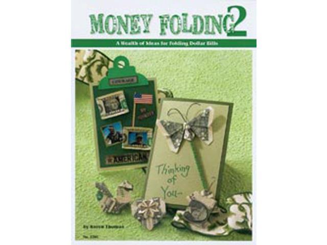 Design Originals-Money Folding 2