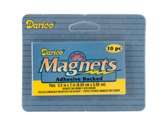 Sticky Back Magnet Sheet 2