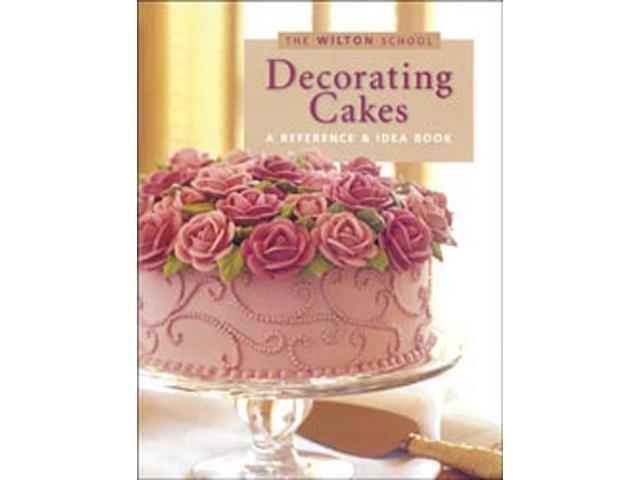 Wilton Books-Decorating Cakes - Newegg.ca