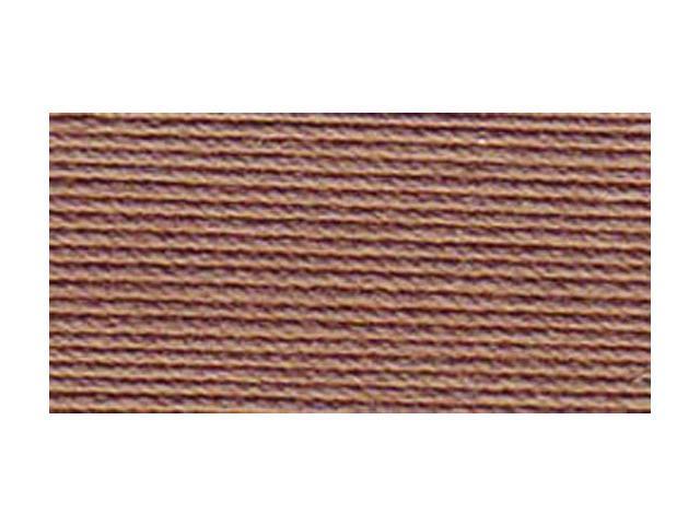 Lizbeth Cordonnet Cotton Size 10-Medium Mocha Brown