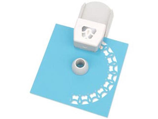 Martha Stewart Circle Border Cartridge-Triple Loop