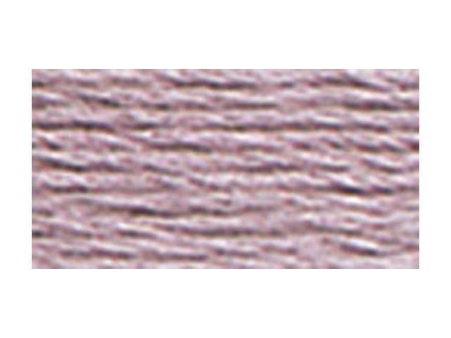 DMC Pearl Cotton Skeins Size 3 - 16.4 Yards-Light Antique Violet