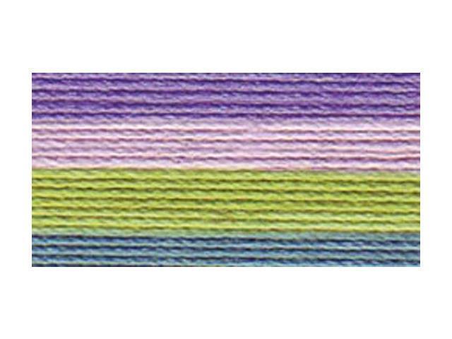 Lizbeth Cordonnet Cotton Size 10-Springtime