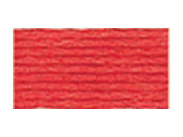 DMC Pearl Cotton Skeins Size 3 - 16.4 Yards-Medium Coral