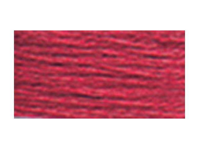DMC Pearl Cotton Skeins Size 5 - 27.3 Yards-Dark Rose