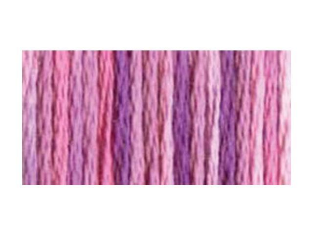 DMC Color Variations Pearl Cotton Size 5 - 27 Yards-Enchanted