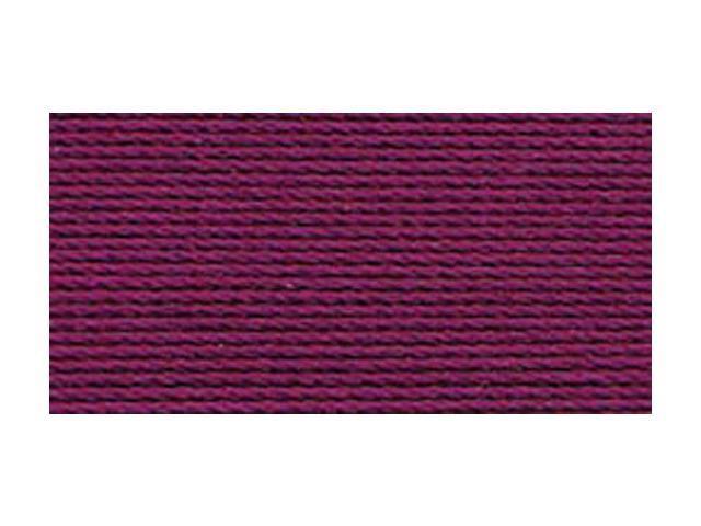 Lizbeth Cordonnet Cotton Size 20-Dark Boysenberry