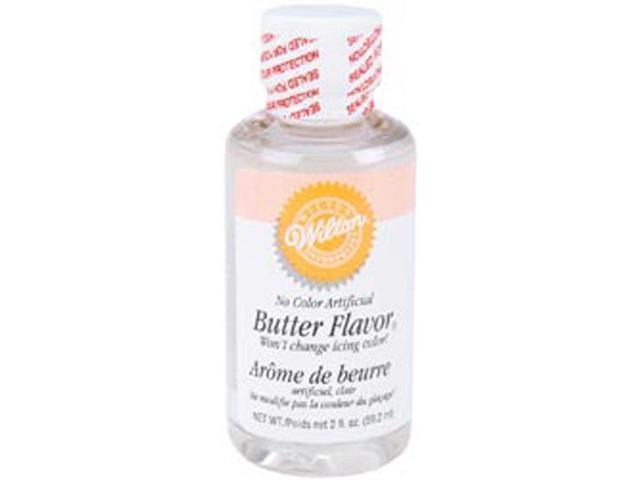 Butter Flavor-2 Ounces