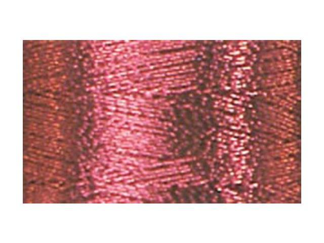 Sulky Metallic Thread-Christmas Red