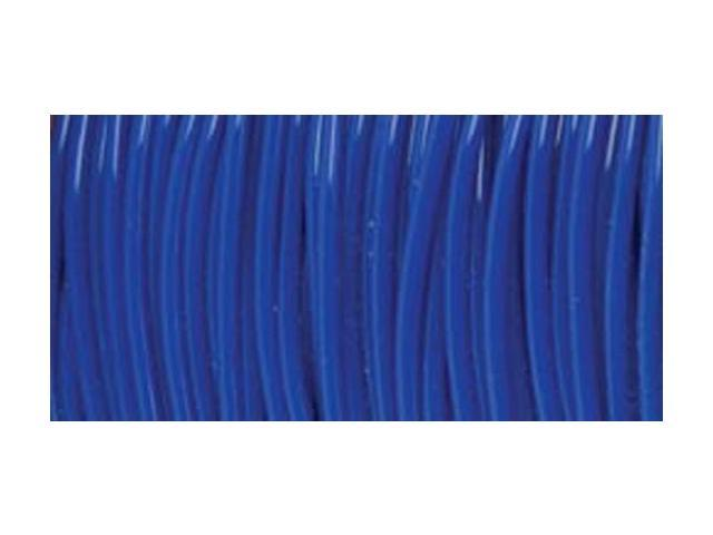 S'getti Strings Plastic Lacing 50yd-Royal Blue