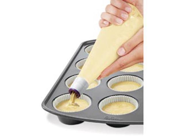 Perfect Fill Batter Tip-