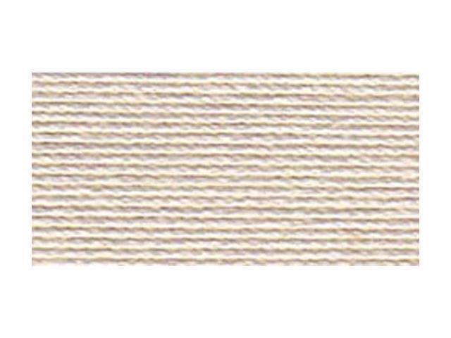 Lizbeth Cordonnet Cotton Size 10-Ecru