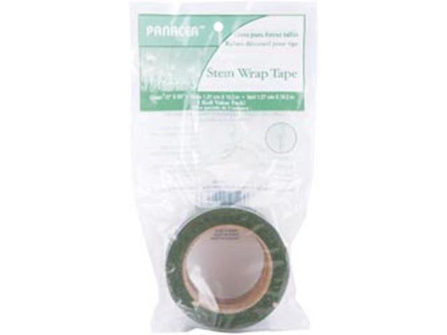 Floral Tape Value Pack 3/Pkg-Green