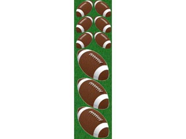 Real Sports Chipboard Stickers 2.5