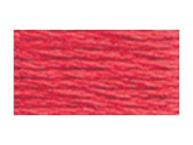 DMC Pearl Cotton Skeins Size 3 - 16.4 Yards-Very Dark Melon
