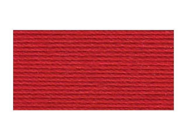 Lizbeth Cordonnet Cotton Size 20-Christmas Red