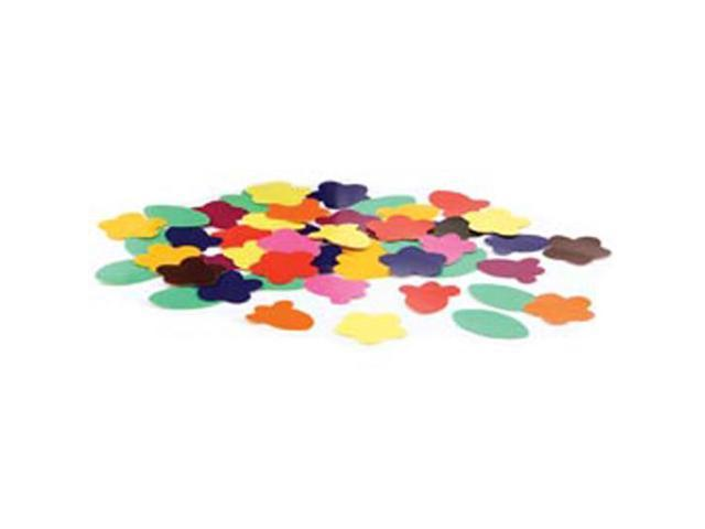 Stick-A-Licks 150/Pkg-Flowers & Leaves