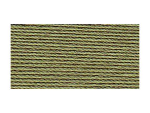 Lizbeth Cordonnet Cotton Size 20-Leaf Green Medium