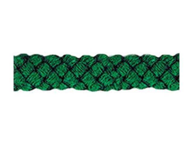 Bonnie Macrame Craft Cord 4mmX50yd-Kelly