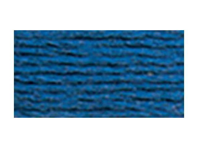 DMC Pearl Cotton Skeins Size 3 - 16.4 Yards-Very Dark Blue