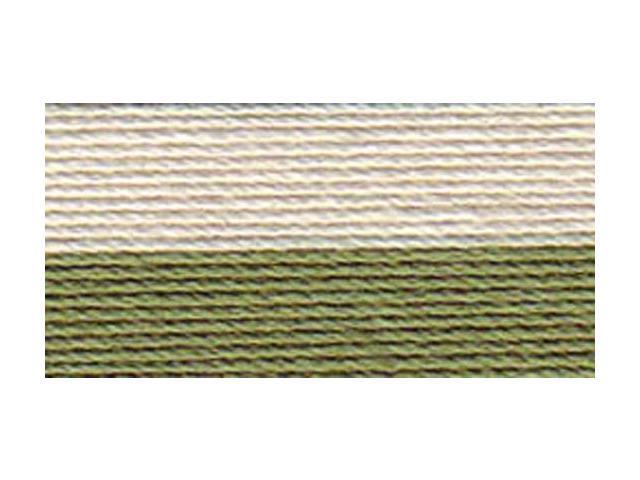 Lizbeth Cordonnet Cotton Size 20-Leaf Swirl