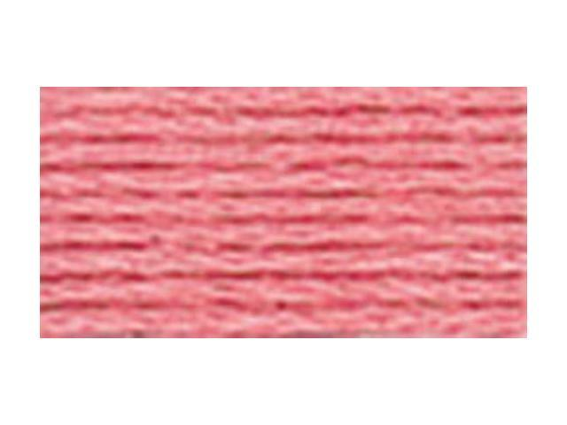 DMC Pearl Cotton Skeins Size 3 - 16.4 Yards-Salmon