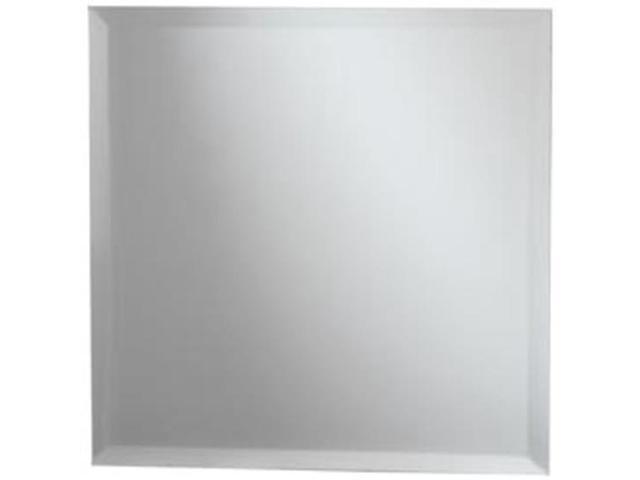 Square Bevel Mirror 8