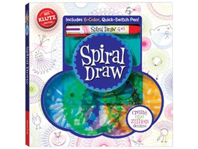 Spiral Draw Book Kit-