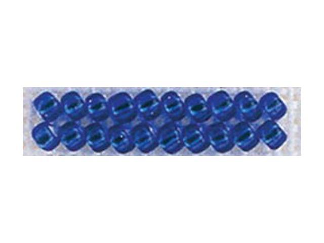 Mill Hill Glass Seed Beads Economy Pack 9.08 Grams/Pkg-Royal Blue