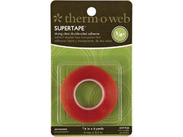 Super Tape Double-Sided-1/4