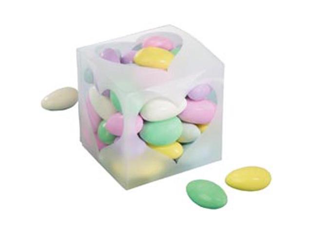 Favor Boxes 20/Pkg-Square Heart