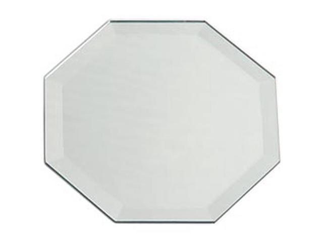 Octagon bevel mirror 8 for Octagon beveled mirror