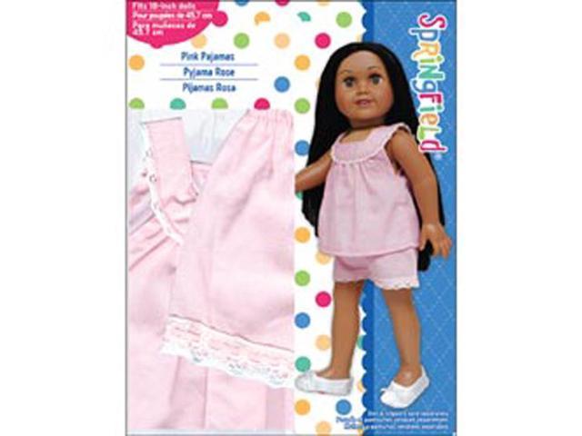 Springfield Collection Pink Pajamas-