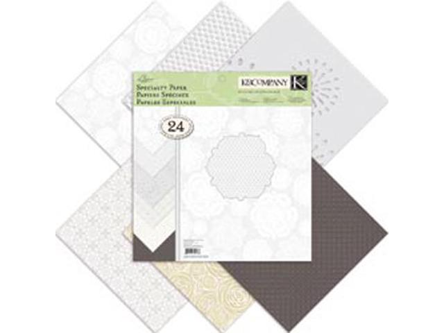Elegance Specialty Paper Pad 12