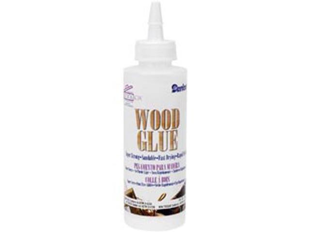Darice Wood Glue-4 Ounces