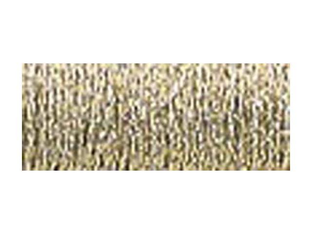 Kreinik Metallic Cable 3 Ply 10 Meters (11 Yards)-Gold