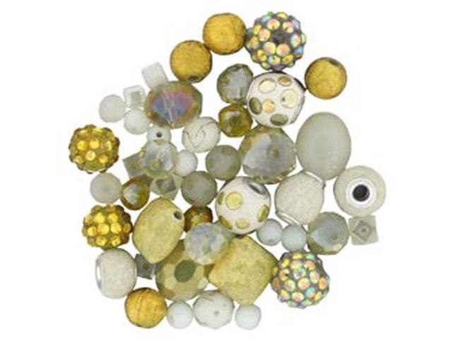 Design Elements Beads 28 Grams-Opulence