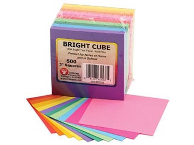 Mighty Bright Cube Paper Pad 3